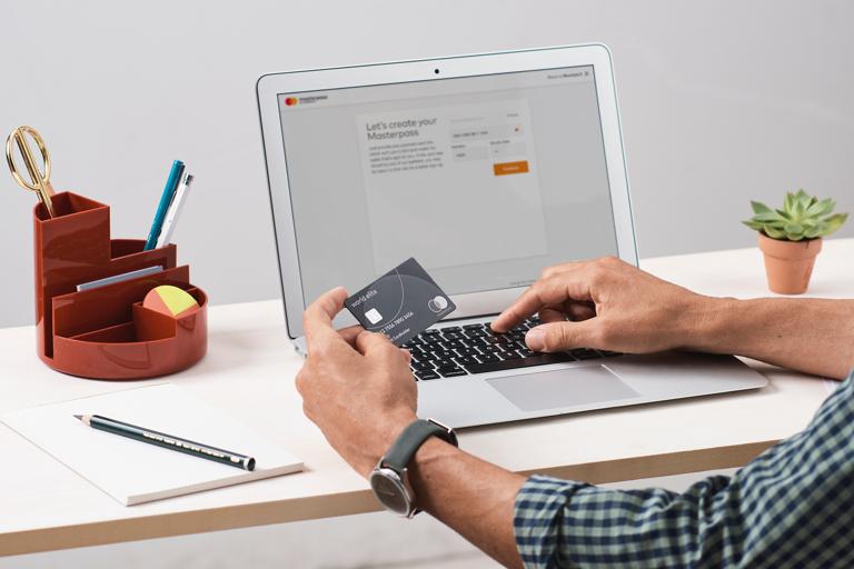 Masterpass - Digital Wallet by Mastercard 50fa6b28583